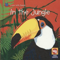 In the jungle cover image