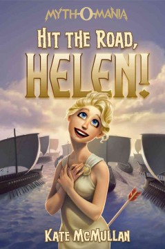 Hit the road, Helen! cover image