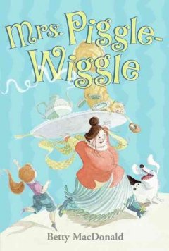 Mrs. Piggle-Wiggle cover image
