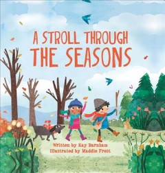 A stroll through the seasons cover image