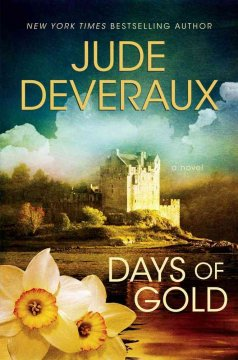 Days of gold cover image