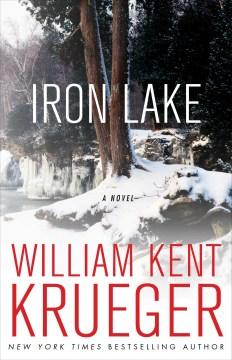 Iron Lake cover image