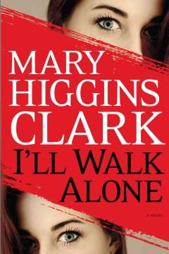 I'll walk alone cover image