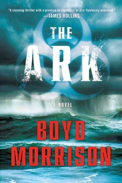 The ark cover image