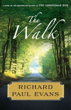 The walk cover image