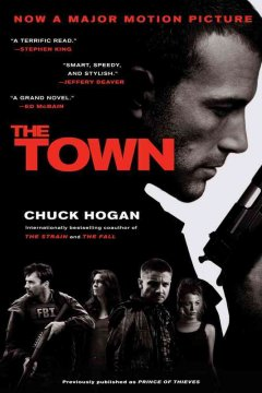 The town cover image