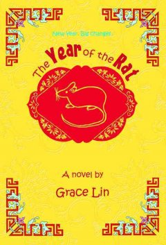 The year of the rat cover image