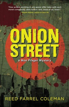 Onion Street cover image