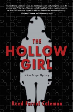 The Hollow Girl : a Moe Prager mystery cover image