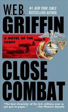 Close combat cover image