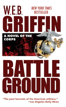 Battleground cover image