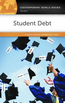 Student debt : a reference handbook cover image