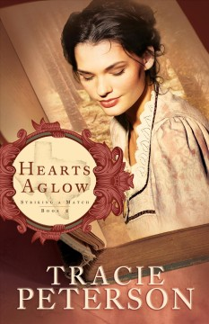 Hearts aglow cover image