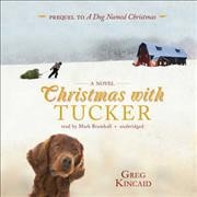 Christmas with Tucker cover image