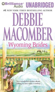 Wyoming brides cover image