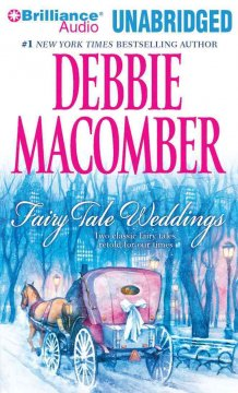Fairy tale weddings cover image