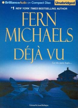 Déjà vu cover image