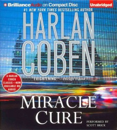 Miracle cure cover image