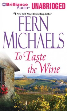 To taste the wine cover image