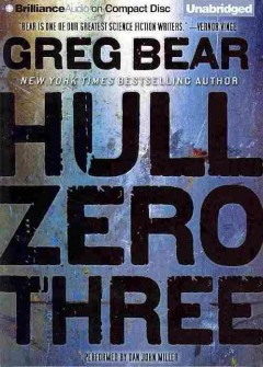 Hull zero three cover image