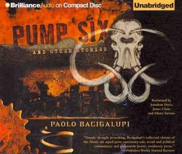 Pump six cover image