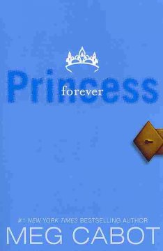 Forever princess cover image