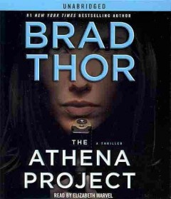 The athena project cover image