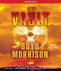The vault cover image