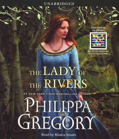The lady of the rivers cover image
