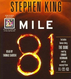 Mile 81 cover image