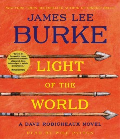 Light of the world cover image