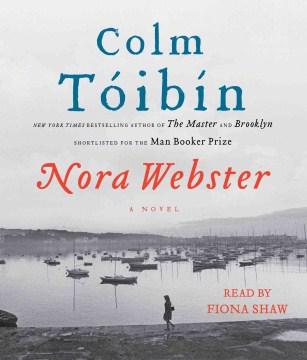 Nora Webster cover image