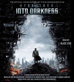 Star trek into darkness cover image