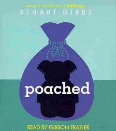 Poached cover image