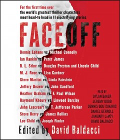 FaceOff cover image