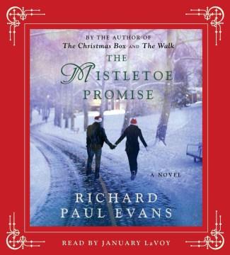 The mistletoe promise cover image