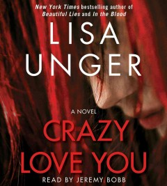 Crazy love you cover image
