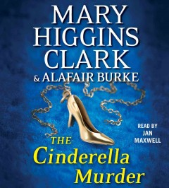 The Cinderella murder cover image