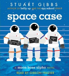 Space case cover image