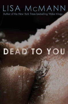 Dead to you cover image