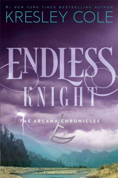 Endless knight cover image