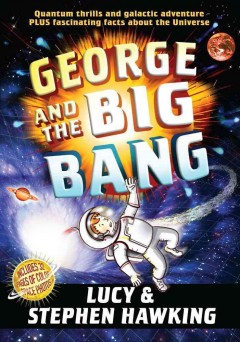 George and the big bang cover image
