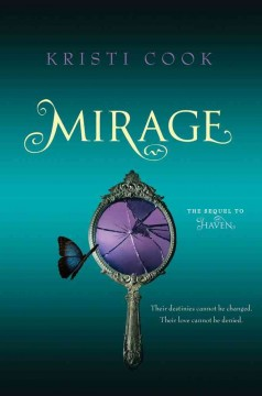 Mirage cover image