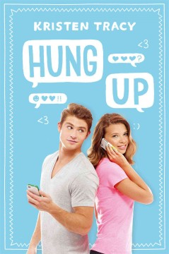 Hung up cover image