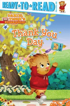 Thank you day cover image