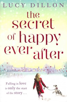The secret of happy ever after cover image