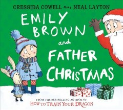 Emily Brown and Father Christmas cover image