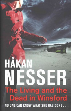The living and the dead in Winsford cover image