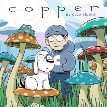 Copper cover image