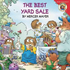 The best yard sale cover image